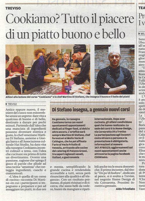 111212 Tribuna TV La Nuova Ve Il Mattino PD