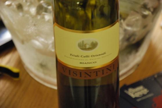Un grazie a La Dame Rouge per l'abbinamento vini Ad Hoc!http://www.facebook.com/ladame.rouge.1?fref=ts