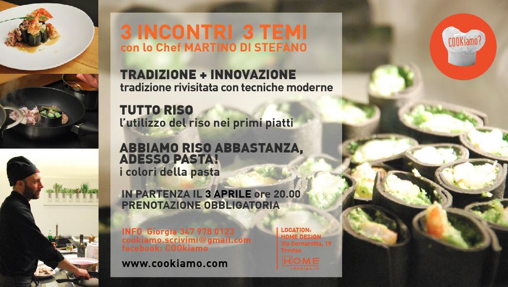corso cucina treviso | cookiamo? - Corso Cucina Treviso