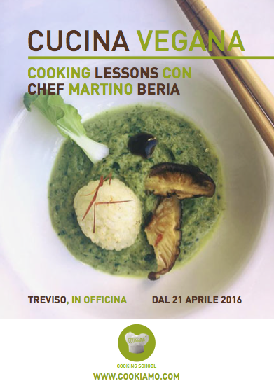 corso cucina vegetariana treviso 2016 | cookiamo? - Corso Cucina Treviso